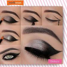 105 best maquillaje paso a paso images on beauty tricks eye shadows and fashion