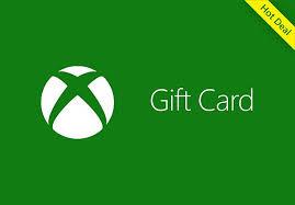 Microsoft Giftcard Microsoft Rewards 10 Xbox Gift Cards Digital Code