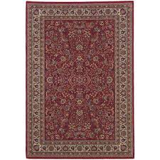westminster red 12 ft x 15 ft area rug