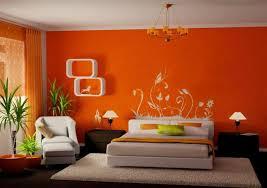 image of large burnt orange area rug