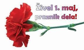 Zivel 1. maj, praznik dela | sindikatvojakov.si