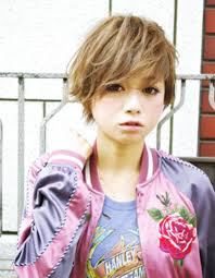 Ukクールショートse83 ヘアカタログ髪型ヘアスタイルafloat