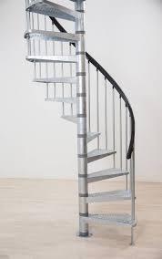 outside spiral staircase uk. dolle toronto v3 exterior spiral stair kit loft centre outside staircase uk
