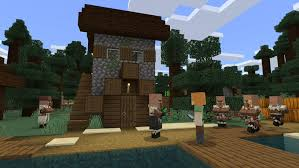 minecraft how to breed villagers