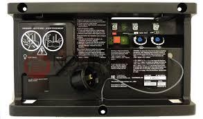 craftsman door opener. Sears Craftsman 41A5021-2 Garage Door Opener Circuit Board L