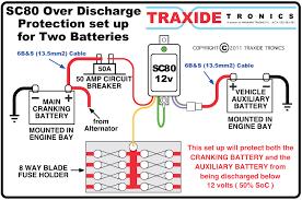 warn isolator wiring diagram warn wiring diagrams cars atv battery isolator wiring diagram nilza net