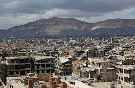 """سوريا.. الإعلان عن إحباط محاولة """"إرهابية"""" لاستهداف العاصمة دمشق - CNN Arabic"""