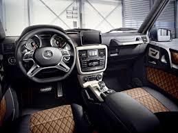 mercedes g wagon white interior. Media Site MercedesBenz GClass 2015 MercedesAMG 65 Interior Designo Nappa Leather Blacksand Piano Lacquer Trim In Champagne White To Mercedes Wagon