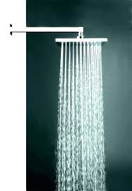 shower heads shower head from ceiling rain