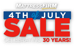 mattress firm logo png. mattress firm - 4th of july sale celebrating 30 years! logo png y