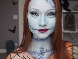sally nightmare before makeup google search