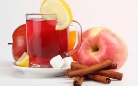 Imagini pentru ceai de mere