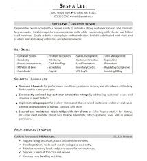 Skills Abilities For Resume Impressive Top Resume Key Qualifications Templates Skills And Attributes