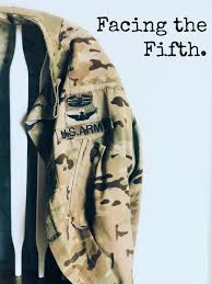The Fifth Deployment Here We Go Again Rebecca Yarros