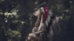 43+] Native American Girl Wallpaper on ...
