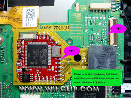 ps2 magic chip wiring diagram wiring diagram and schematic mods chips swap magic switch tool v4 for ps2 slim
