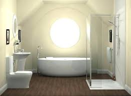 3D Bathroom Designs New Ideas