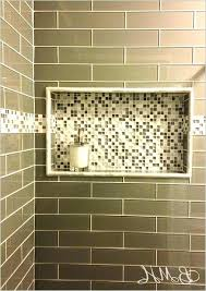 shower inset shower shelves elegant tile shower shelves niche shelf glass subway mosaic stone shower inset flush shower niche