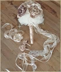 Heb Corsages Bruidsboeket Lovely Heb Ik Gemaakt Van Verschillende
