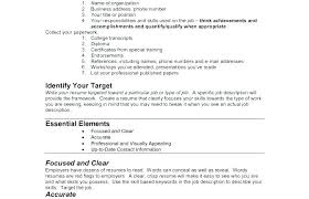 Resume Template Pdf Student Template Download Free Resume Builder ...