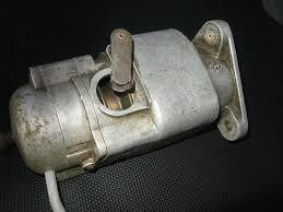 lucas bth magneto repair an electronic ignition 5 year electronic ignition fitted to a lucas k2f magneto