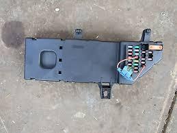 similiar convertible control module saab keywords 2007 saab 93 9 3 1 9 diesel bcm body control module relay fuse box 127