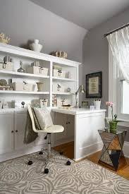 9 tips to combine a home office and tv den