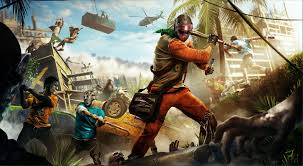 R Dying Light Dying Light Bad Blood Free To All Owners Of Dying Light On