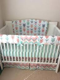 grey crib bedding grey and white woodland