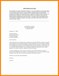 Cold Call Cover Letter Creative Calling Examples Also Teacher Resume