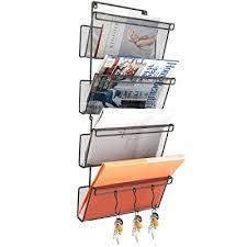 samstar wall mount file organizer