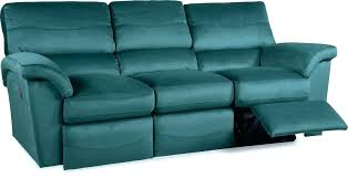 blue lazy boy recliner rocker leather sofa couches design draw bo