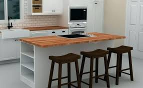 Chunky Wooden Kitchen Diy Ikea Kitchen Island Kitchen Islands Kitchen Islands Seating Home Design Ideas Kitchen Island Hack Diy Diy Ikea Kitchen Island Crane4lawcom Diy Ikea Kitchen Island Kitchen Island Diy Kitchen Island Using Ikea