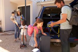 Packing List For Summer Vacation The Ultimate Packing List For All Family Summer Vacations Parents