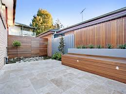 Small Picture Sydney Garden Design Project Using High Quality Materials and Decking