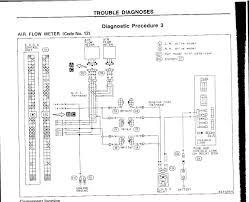 s13 ca18det afm plug harness have 4 wires nistune forums Ca18det Wiring Harness re s13 ca18det afm plug harness have 4 wires ca18det wiring harness diagram