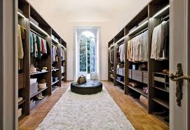 Luxury Walk In Closet Enchanting Luxury Closets Gallery Roselawnlutheran Bedroom