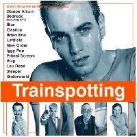 <b>OST</b> - <b>Trainspotting</b> (20th Anniversary) - Виниловые пластинки ...