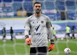 Nuno Espirito Santo says Rui Patricio 'can still improve'
