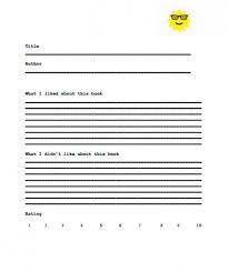th Grade Book Report Printables   Printable Book Report Forms     Pinterest Character Body Book Report Project  templates  worksheets  rubric  and more