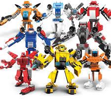 <b>Robot</b> Toy <b>Transformation</b> Mini Cars Kid Classic <b>Robot Car Toys</b> ...