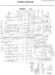 nissan nut 1988 z24i wiring schematic