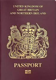 British <b>passport</b> - Wikipedia
