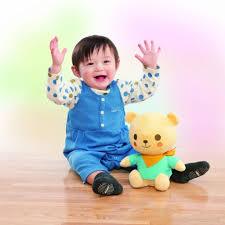 Trò chơi bé 2 tuổi phát triển trí thông minh và não bộ