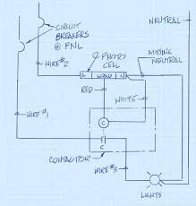 lighting contactor wiring diagram with photocell Lighting Contactor Wiring Diagram contactor wiring diagram with photocell lighting contactors wiring diagrams