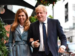 Prime minister boris johnson and his fiancee carrie symonds have announced the birth of a son. Boris Johnson How Many Children Does The Prime Minister Have The Independent The Independent