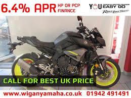 yamaha mt 10 hyper 1000cc 2018 night fluo call for best uk deals
