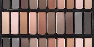 12 best matte eyeshadow palettes of 2018 bright neutral matte eyeshadows