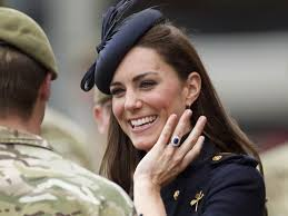 Yet, despite its place in royal lore, most. Kate Middleton Has Stopped Sales Of Her Engagement Ring