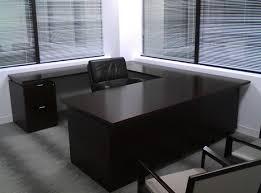office desk black. Magnificent Black Office Furniture 11 Pictures Desk